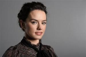 Daisy Ridley confirma las conversaciones para el proyecto de 'Tomb Raider'