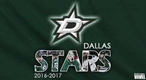 Dallas Stars 2016/17