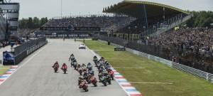 MotoGp, nuovo regolamento per il 2014