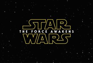 'The force awakens' será el título de 'Star Wars VII'