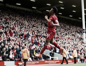 Los tres puntos se quedan en Anfield pese a un gran Southampton