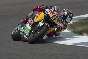 MotoGP: Brno, Bradl su tutti nelle libere 2