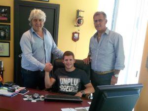 MotoGP, Stefan Bradl con NGM Forward Racing nel 2015
