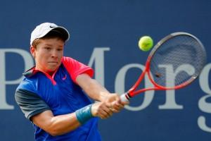 ITF Roundup: Stefan Kozlov, Michal Konecny, Viktorija Golubic, Tara Moore Start 2016 With A Bang