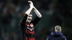 Stefan Kießling signs Bayer Leverkusen contract extension