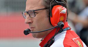 Ufficiale: Stefano Domenicali in Audi