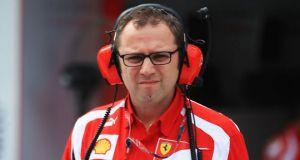 F1, Ferrari: si è dimesso Stefano Domenicali