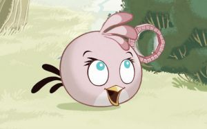 Rovio presenta Angry Birds Stella