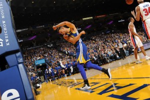 """NBA - Golden State Warriors, """"strenght in numbers"""" nel bene come nel male"""