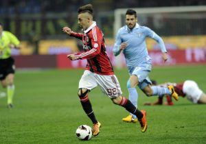 Live Milan vs Lazio, Serie A in diretta
