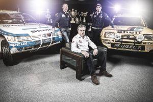 Rally Dakar 2015: cualquier pasado fue mejor para Peugeot