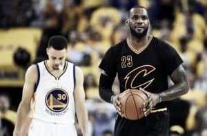 Warriors - Cavaliers: un séptimo partido para hacer historia