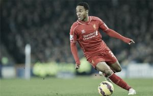 Sterling, nuevo jugador del Manchester City por 68 millones de euros