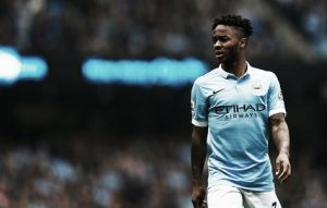 Sterling 'surprised' by the quality of his new team-mates
