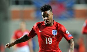 Rodgers unhappy about Sterling treatment