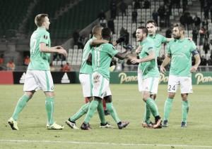 Francia quiere hacer presencia en competiciones europeas