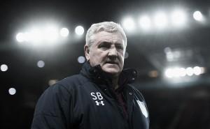 Steve Bruce habla tras la trascendental victoria ante Bristol City