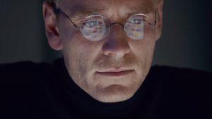 Nuevo tráiler de 'Steve Jobs', con un nada convencional Michael Fassbender