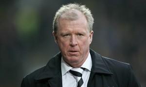 "McClaren: ""Sissoko está totalmente centrado en el partido"""