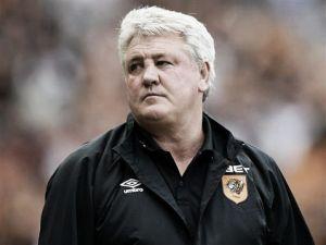 """Steve Bruce: """"Si no marcas, no puedes ganar partidos de fútbol"""""""