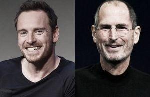 Michael Fassbender, ¿nuevo Steve Jobs para Sony?