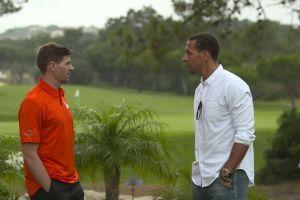 """Steven Gerrard: """"Quedarme fuera en el Bernabéu me llevó a dejarlo"""""""