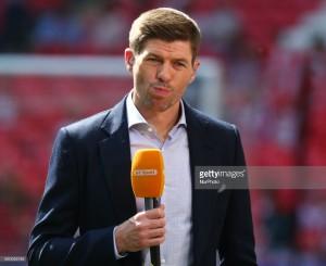 Steven Gerrard confirmed as new Rangers manager