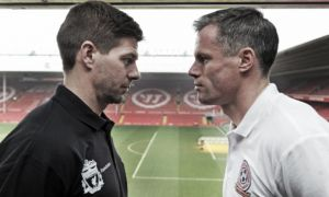Sunday's Anfield All-Star charity match: Who's playing?