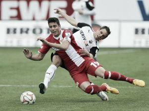Stiefler sidelined for six months with knee ligament woes