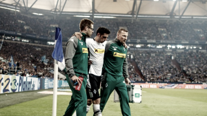 """Stindl: """"Amargo saber que mi sueño de ir a la Copa Mundial haya estallado"""""""