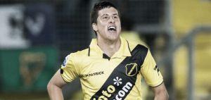 Stipe Perica volverá a jugar cedido en el NAC Breda