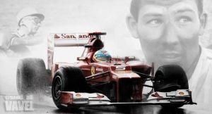 Fernando Alonso y el espíritu de Stirling Moss