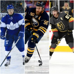 St. Louis Blues: Improved their roster significantly
