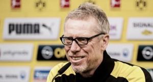 BundesLiga - Il Dortmund torna in campo contro il Wolfsburg... e il kebab