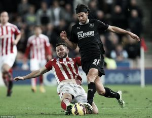 Burnley vs Stoke: Relegated Clarets playing for pride in final home game