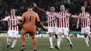 Stoke City 1-1 Chelsea (5-4 on penalties): Five things we learned after Stoke's cup success