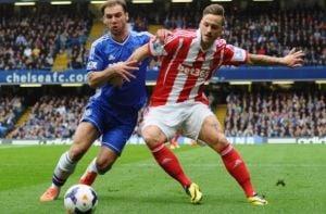 Stoke City vs Chelsea en vivo y en directo