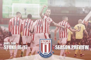 Stoke City 2016/17 Season Preview: Potters set their aims high for the coming year