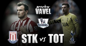 Stoke City - Tottenham Hotspur Preview: Potters hoping to return to winning ways