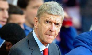 """Wenger: """"Pecamos de inexperiencia en la zaga"""""""