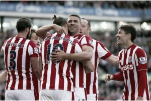 Swansea City - Stoke City Preview: Potters look to pick up where they left off