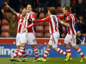 Hull City - Stoke City: duelo por la tranquilidad