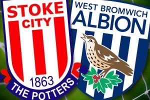 Resultado Stoke City vs West Brom en la Premier League 2015 (0-1)