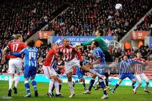 Stoke 3-0 Brighton (2011): Where are they now?