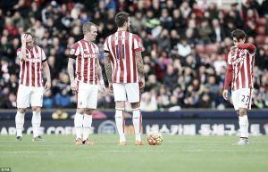 Stoke City 0-2 Watford: Five things we learned as The Potters' winning run came to an end