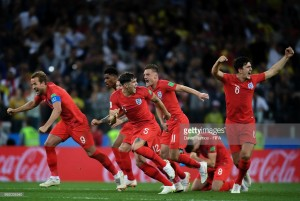 England's penalty shootout victory can inspire future generations