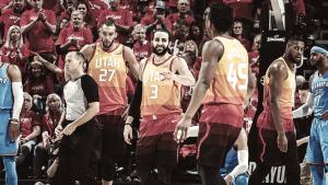 Momentazo NBA: Ricky Rubio hace historia
