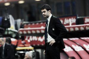 Inter, Stramaccioni pensa al ritorno