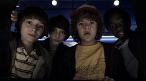 Netflix anuncia 3ª temporada de 'Stranger Things'