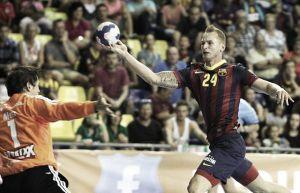 Stranovsky abandona el Barça